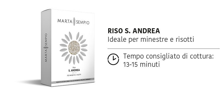 Riso S.Andrea